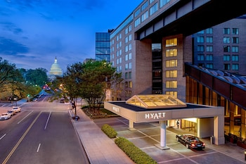 Hyatt Regency Washington DC