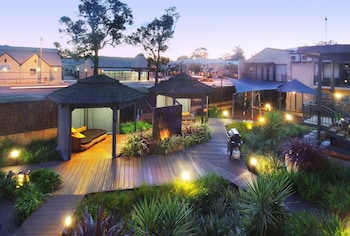 Bay Village Resort & Spa