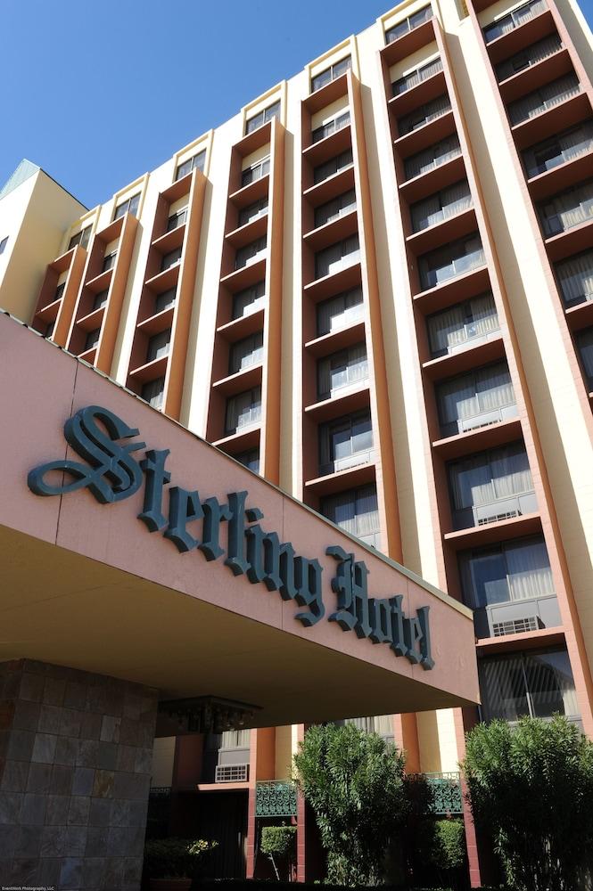 Sterling Hotel Dallas