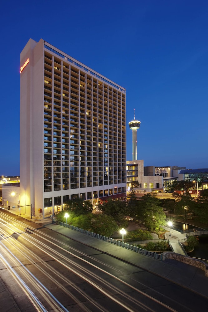 Marriott San Antonio Riverwalk