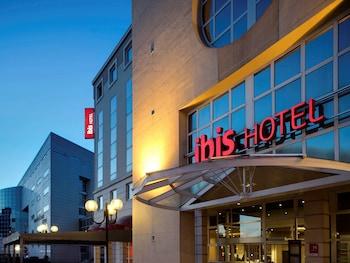 tarifs reservation hotels Ibis Vichy