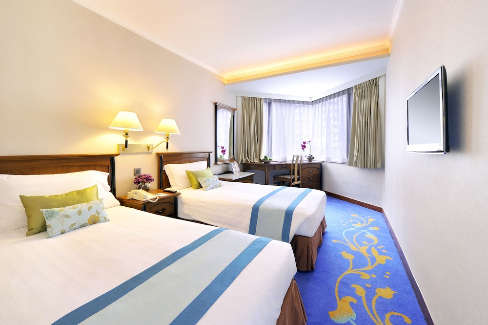 The Kimberley Hotel Kowloon Hong Kong Inr 8055 Off 2 5 5 2 7