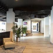 南港渡假村與會議中心