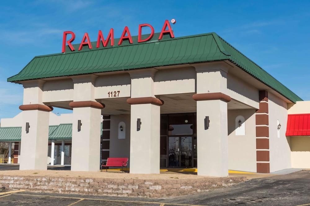 Ramada by Wyndham Mountain Home