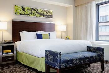 Residence Inn by Marriott New York Manhattan/Midtown East