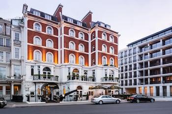 Londres: CityBreak no Baglioni Hotel London desde 414,98€