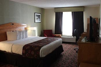 貝斯特韋斯特羅切斯特市場飯店