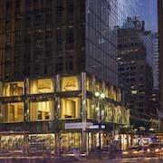 紐約君悅大飯店