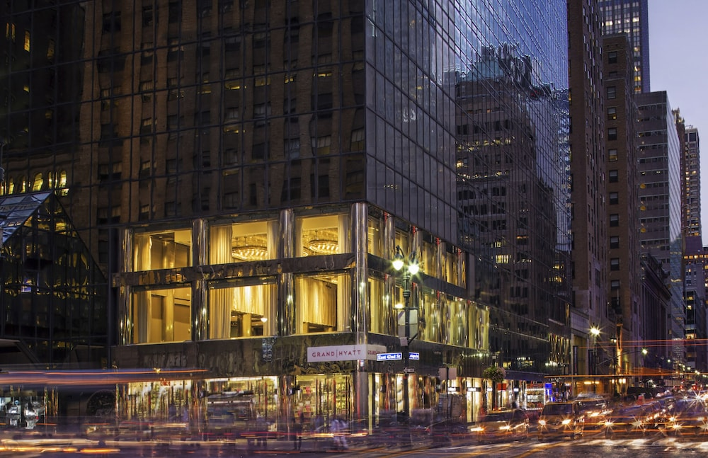 Grand Hyatt New York Hotel In City United States Booking