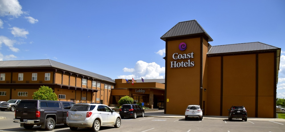 Coast Lethbridge Hotel & Conference Centre