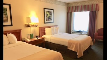 Holiday Lodge Hotel & Conference Center in Beckley, West Virginia