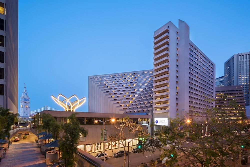 Embarcadero Hotels San Francisco Ca