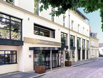 tarifs reservation hotels Mercure Blois Centre
