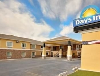 Days Inn Riverton