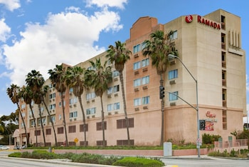 Ramada by Wyndham Hawthorne/LAX in Hawthorne, California