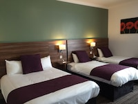 Quality Hotel Leeds Selby
