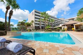 DoubleTree Suites by Hilton Orlando - Disney Springs� Area
