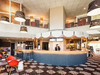 tarifs reservation hotels ibis Chateau Thierry