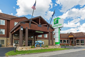 Holiday Inn - West Yellowstone, an IHG Hotel