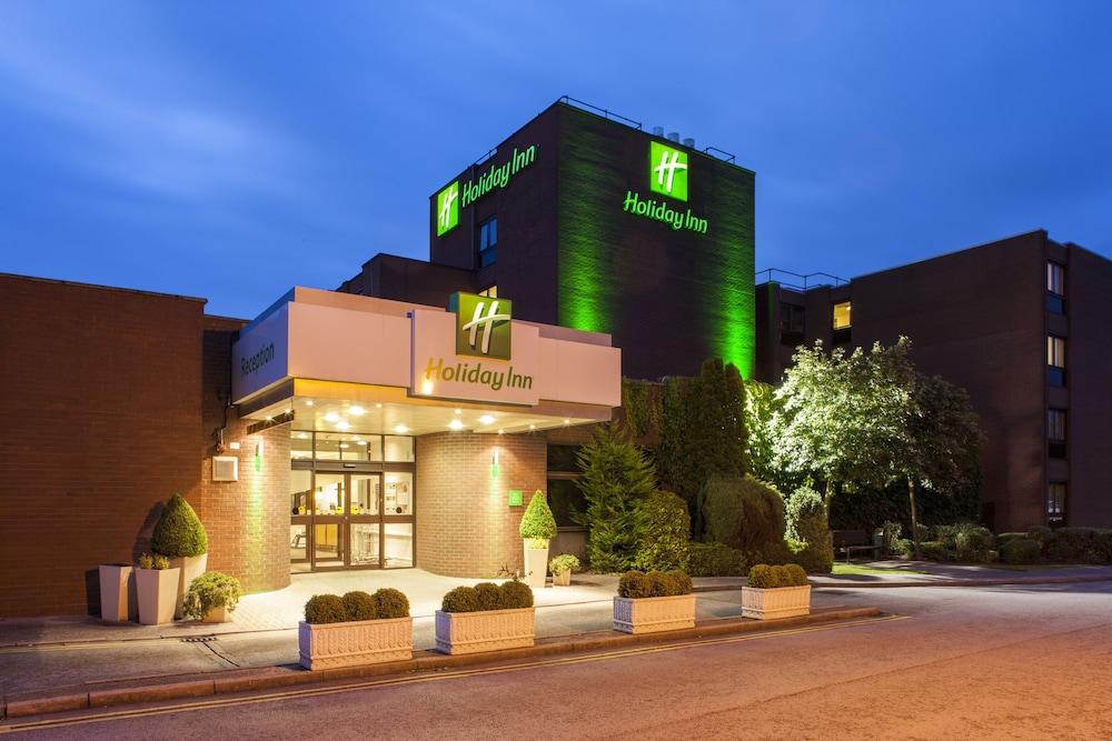 Holiday Inn Haydock M6 Jct23