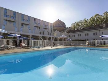 tarifs reservation hotels Mercure Vichy Thermalia