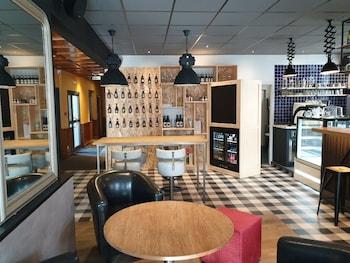 tarifs reservation hotels ibis Saint Omer Centre