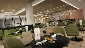 Crowne Plaza Harrogate - Food Court  - #0
