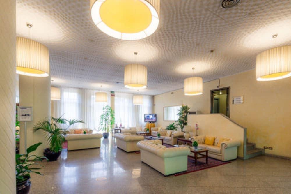 Air Hotel Milan Linate