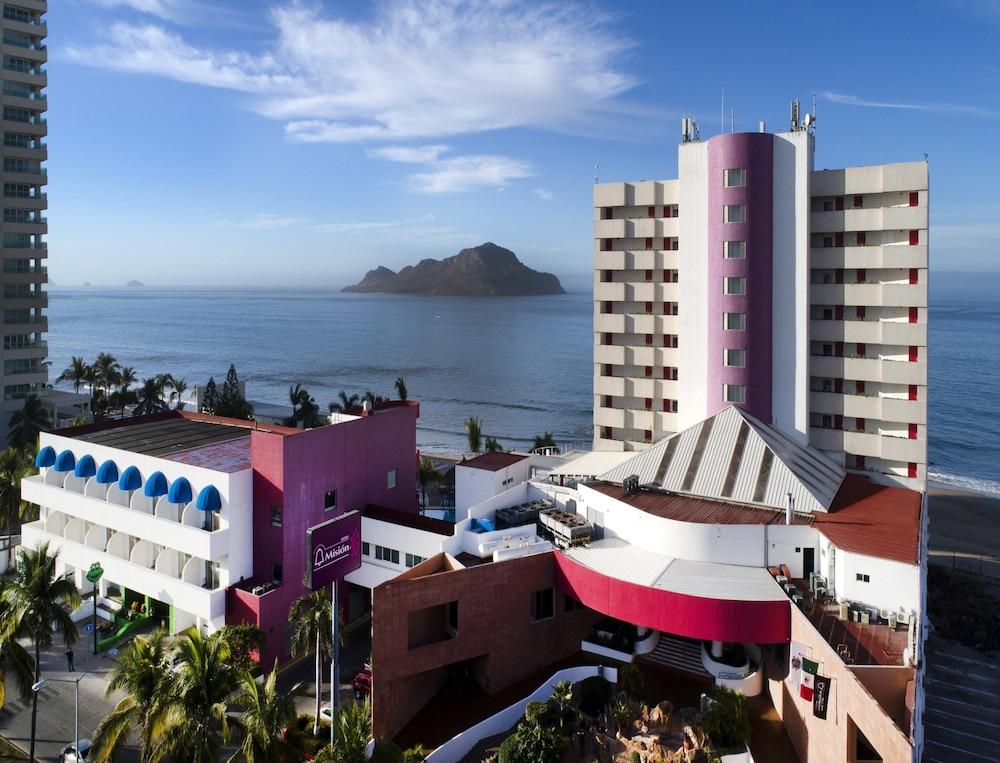 Mision Mazatlán