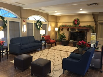 Comfort Inn Airport-Mall of America
