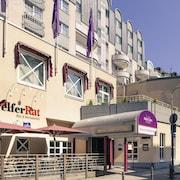 科隆城弗瑞森斯塔德美居飯店