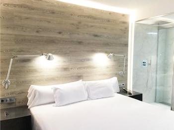 Best Western Hotel Alfa Aeropuerto - Guestroom  - #0