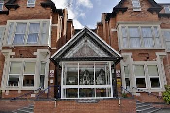 Best Western Plus Nottingham Westminster Hotel