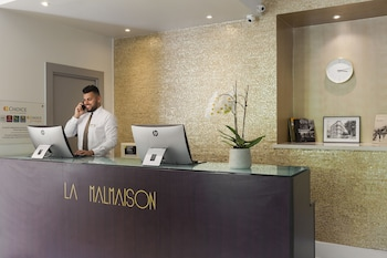 Photo for La Malmaison Nice Boutique Hotel in Nice