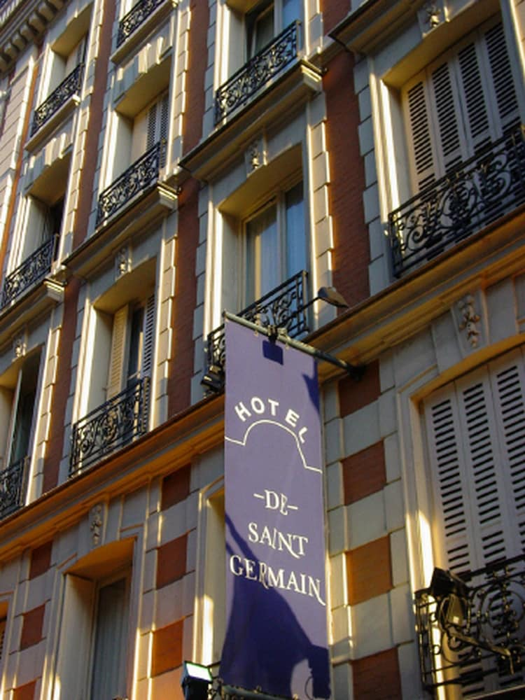 Hotel de Saint Germain