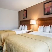 Quality Inn Colchester/Burlington Area