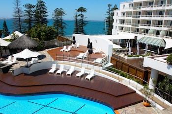 雪梨布萊頓海灘諾富特飯店