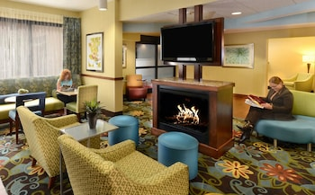 Hampton Inn Charlotte / Cornelius - I-77 North