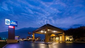 Best Western Richmond Hotel in Richmond, Kentucky