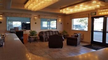 Shilo Inn Elko Suites - Lobby Sitting Area  - #0