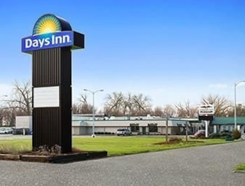 Days Inn - Rock Falls