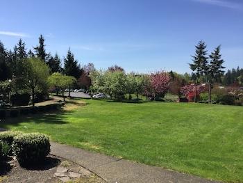 Quality Inn Wilsonville - Property Grounds  - #0