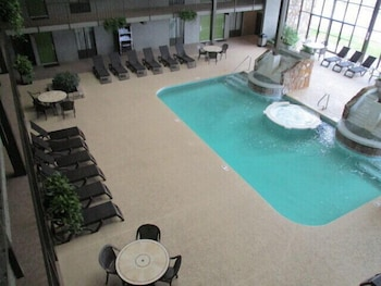 Best Western Plaza Inn - Indoor Pool  - #0