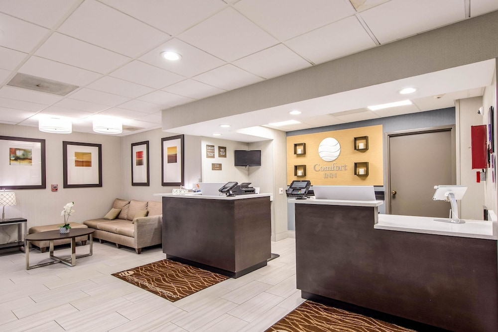Comfort Inn Greenville - Haywood Mall