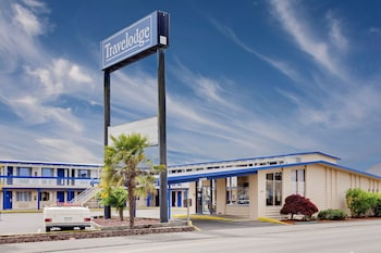 Travelodge by Wyndham Aberdeen in Aberdeen, Washington