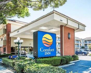 Comfort Inn Near Pasadena Civic in Pasadena, California