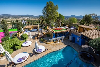 Photo for Pikes Ibiza - Adults Only in Sant Antoni de Portmany