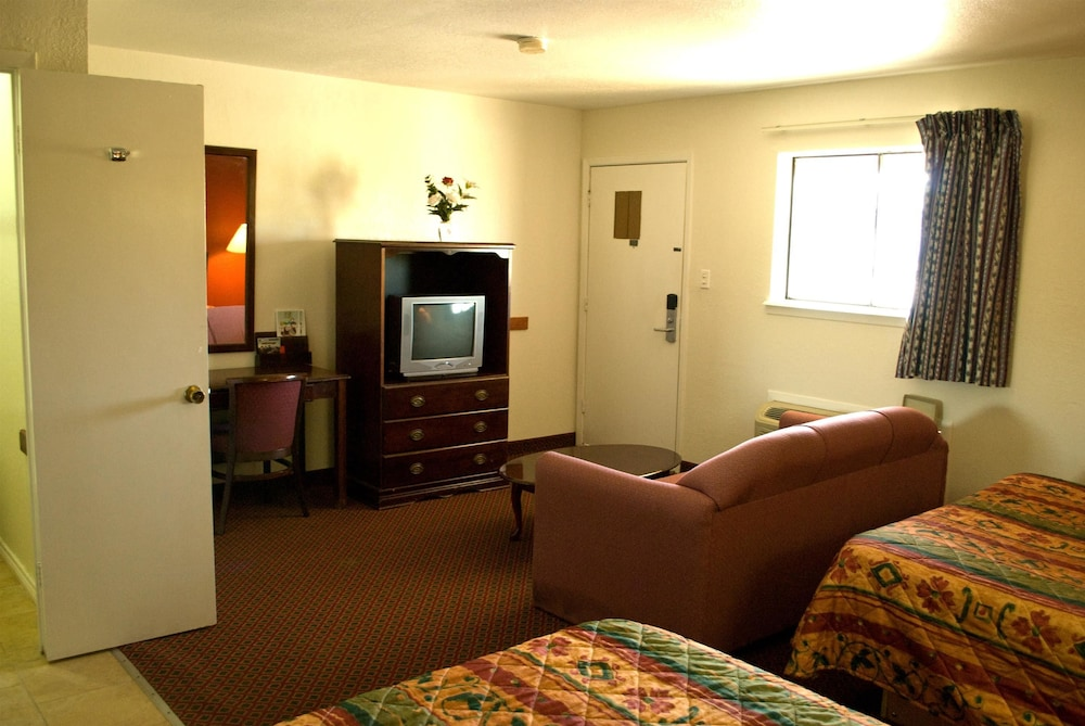 Americas Best Value Inn-Abilene