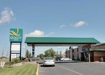 Photo for Quality Inn in Thief River Falls, Minnesota