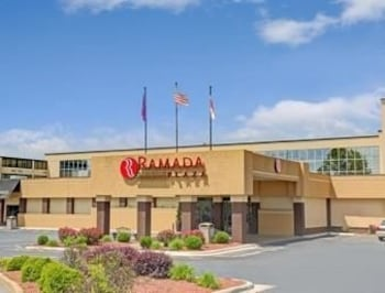 hotels near spectrum center charlotte united states america